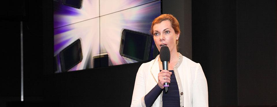 Анастасия Лаутербах