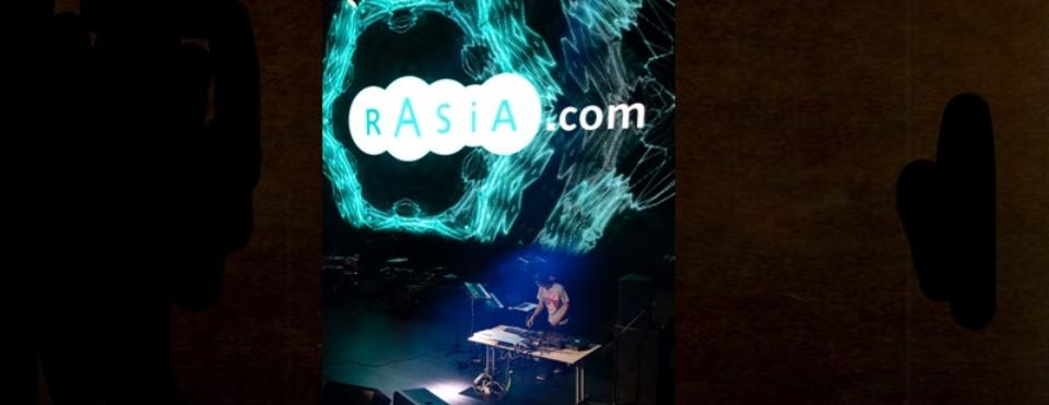 Festival rASiA.com 2013