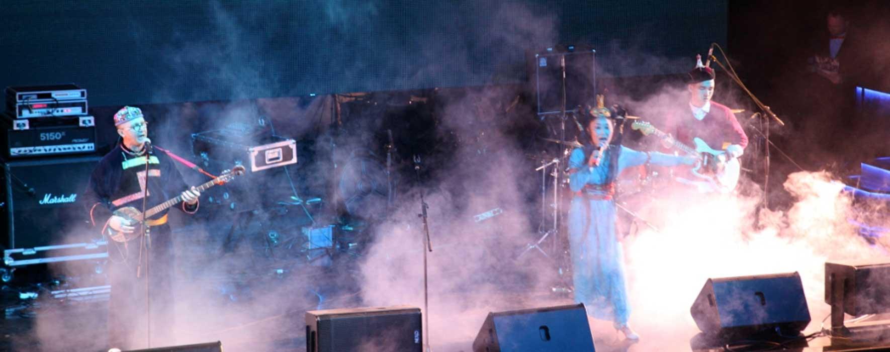 V Международный Фестиваль <br>rASiA.com