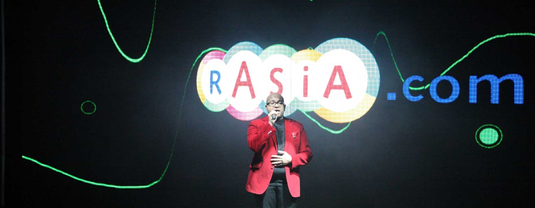 V International Festival<br>rASiA.com