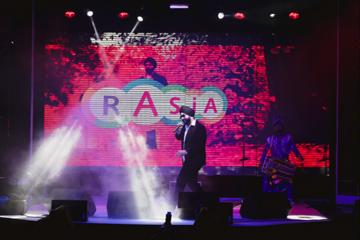 RASIA FESTIVAL ROCKS! | Фестиваль современной культуры азиатских стран  rASiA.COM