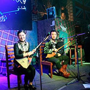 АЛТЫН-ТУУ | Фестиваль современной культуры азиатских стран  rASiA.COM