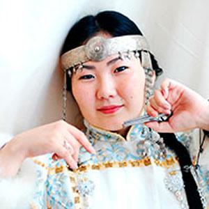 SAYANA MAKAROVA | Фестиваль современной культуры азиатских стран  rASiA.COM