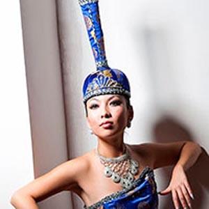 Vika Orbodoeva | Фестиваль современной культуры азиатских стран  rASiA.COM