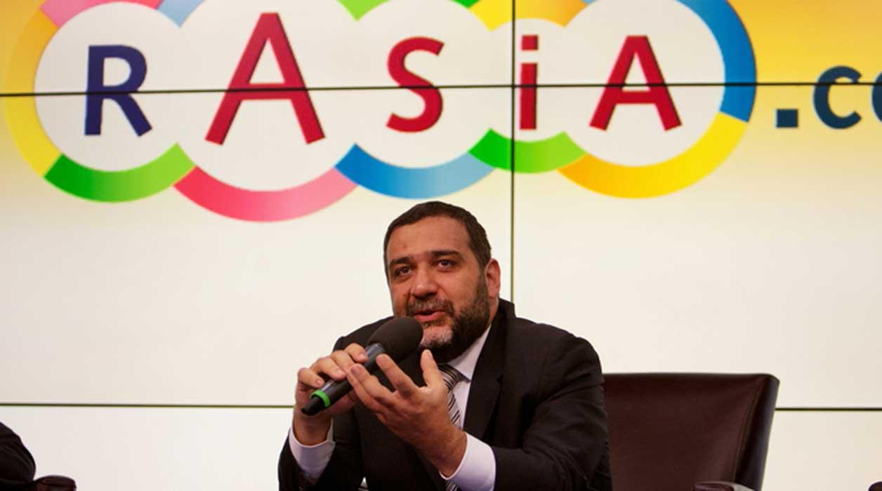 V Международный Инновационный  Форум<br>rASiA.com