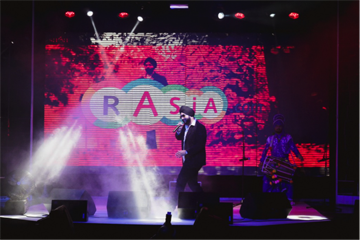 RASIA FESTIVAL ROCKS! | International Innovation Forum rASiA.COM