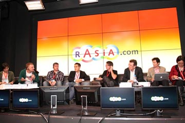 The 5th International Innovation Forum rASiA.com will be held on June 22 in Moscow | International Innovation Forum rASiA.COM
