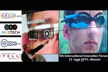 """Forum rASIA.com Presents the Latest in Innovation"" was announced by TTVnews   International Innovation Forum rASiA.COM"
