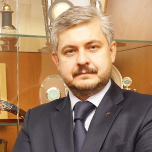 Олег Горбулин | Международный инновационный Форум rASiA.COM