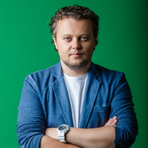 Алексей Бурдыко | Международный инновационный Форум rASiA.COM