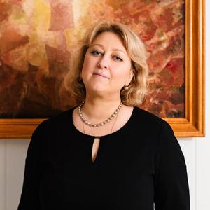 Наталья Чайковская | Международный инновационный Форум rASiA.COM