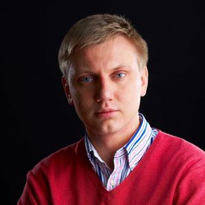 Андрей Камоцкий | Международный инновационный Форум rASiA.COM