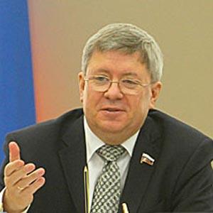 Александр Торшин | Международный инновационный Форум rASiA.COM