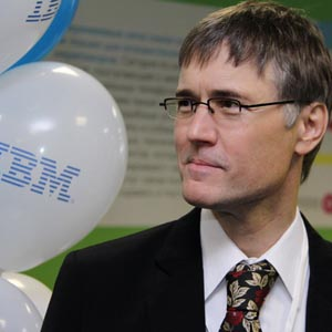 Майкл Вирт | Международный инновационный Форум rASiA.COM