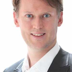 Бенджамин Батлер | Международный инновационный Форум rASiA.COM